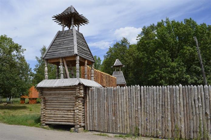 Хостел Знаменское на Богатырской Заставе