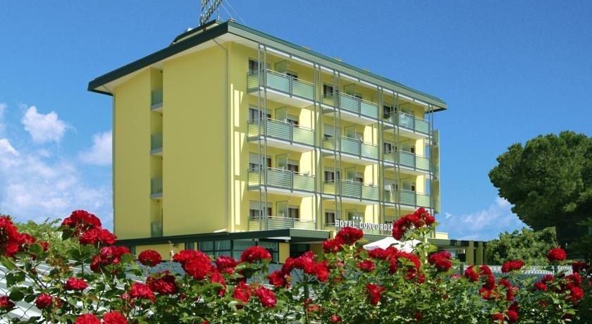 Hotel Concordia San Michele al Tagliamento - dream vacation