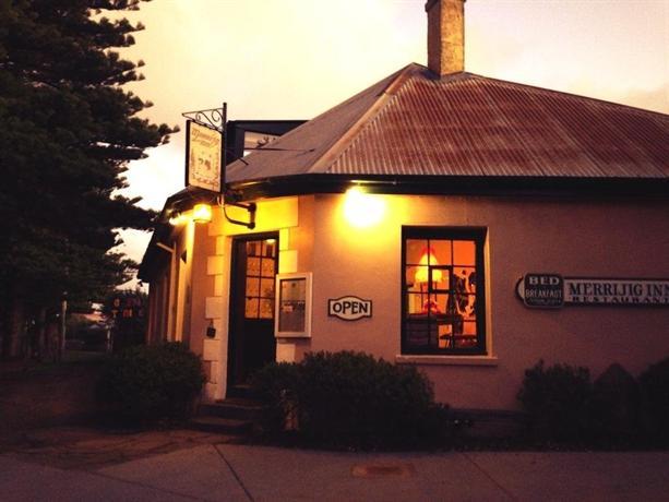 Photo: Merrijig Inn