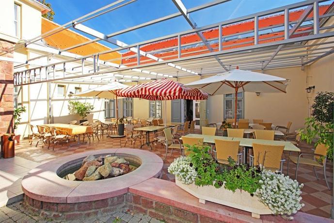 Hotel Blaha Lujza - dream vacation