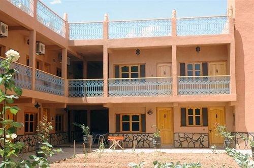 Hotel Restaurant La Kasbah - dream vacation
