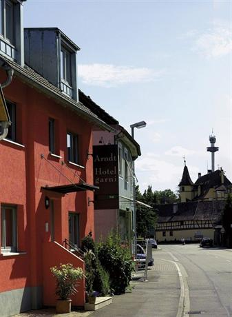 Arndt Hotel Garni - dream vacation
