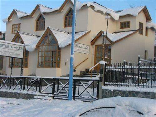 Hosteria Ailen Ushuaia - dream vacation