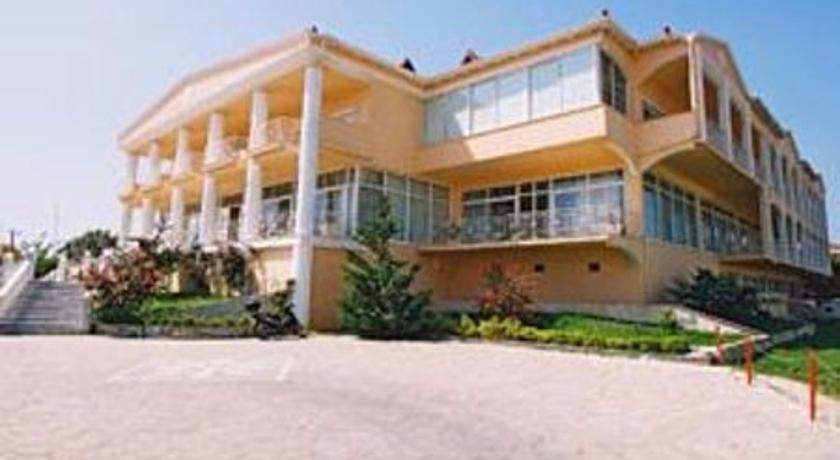 Hotel Diamantidis - dream vacation