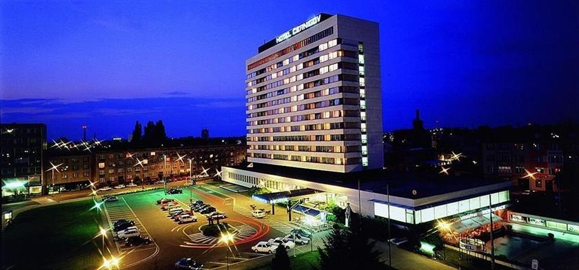 Hotel Cernigov - dream vacation