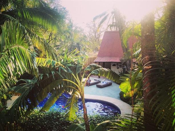 Sunset Shack Hotel - dream vacation