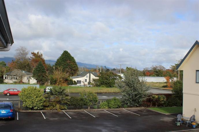 Bella Vista Motel Westport - dream vacation