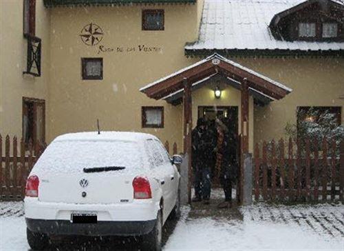 Hosteria Rosa De Los Vientos Ushuaia - dream vacation
