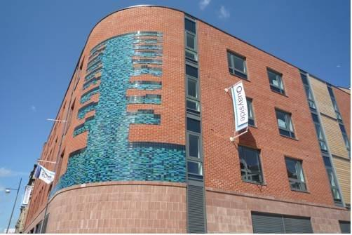 Quayside Serviced Apartments - dream vacation