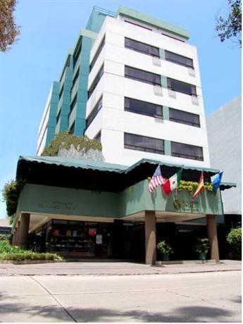 Hotel Santander Plaza - dream vacation