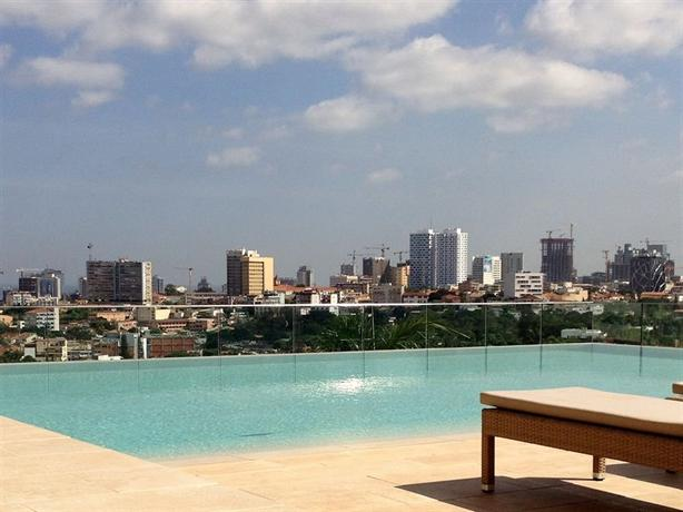 Hotel Alvalade Luanda - dream vacation