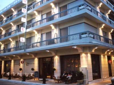 Galaxy Hotel Kalamata - dream vacation