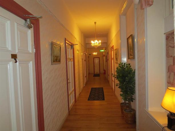Hotell Storgarden - dream vacation
