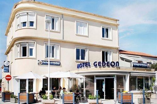 La Plage Du Gedeon - dream vacation