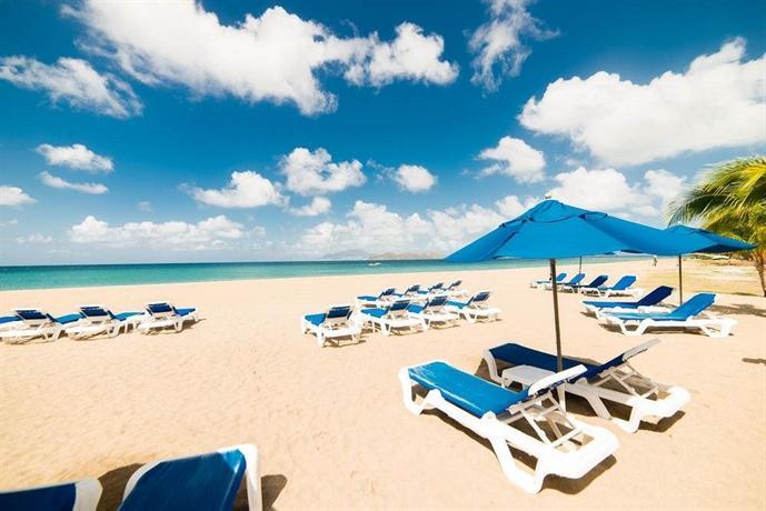 The Hamilton Beach Villas & Spa - dream vacation