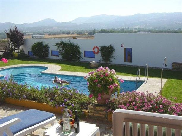 Cortijo Laguna De Espejo - dream vacation