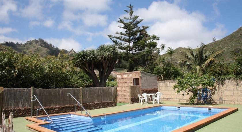 Finca El Vergel Rural - dream vacation