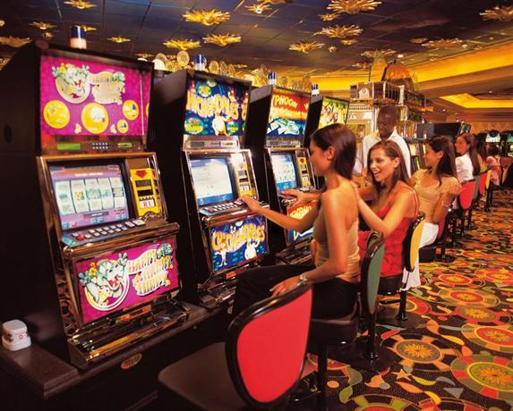 Soho Hotel & Casino at Sun City - dream vacation