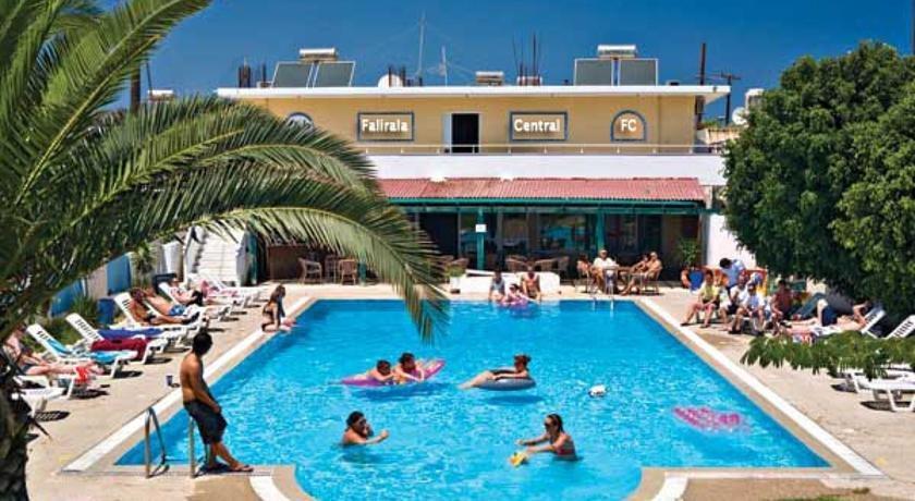 Falirala Central - dream vacation