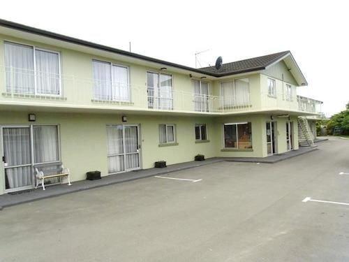 Lilybrook Rangiora Motel - dream vacation