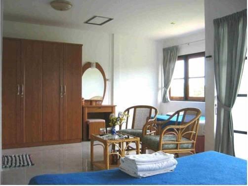 A&B Guest House Hua Hin - dream vacation