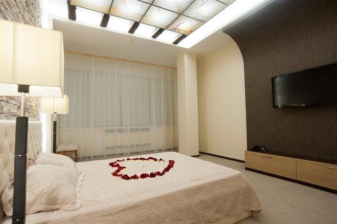 Гостиница ART Hotel