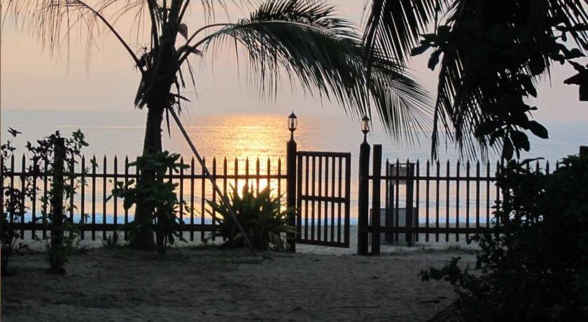 Arugam Bay Surfing Resort - dream vacation