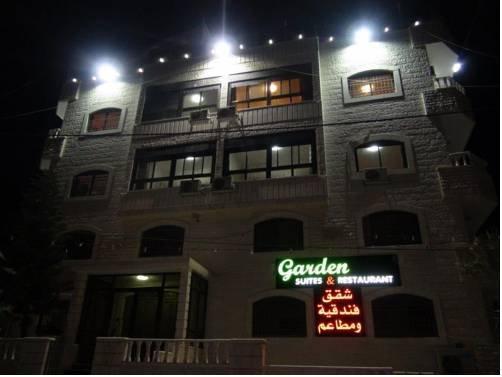 Garden Suites & Restaurant - dream vacation
