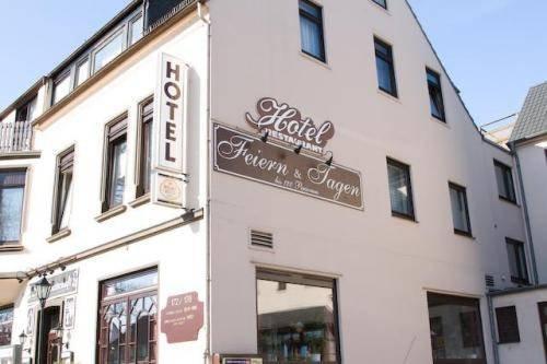 Hotel Deutsche Eiche Bremen - dream vacation