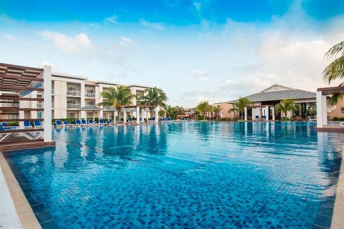 Playa Cayo Santa Maria All-Inclusive