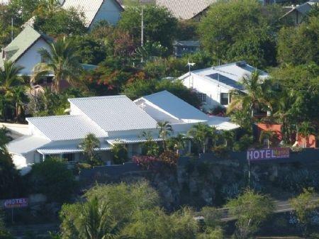 Hotel Marina Saint Gilles Les Bains - dream vacation