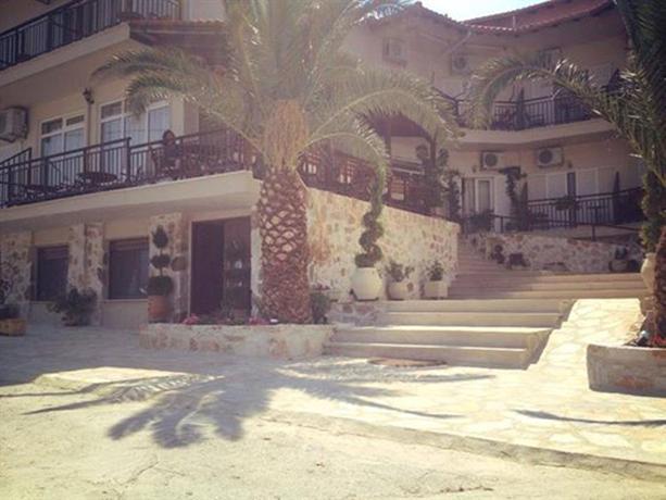 Ammouliani Hotel - dream vacation