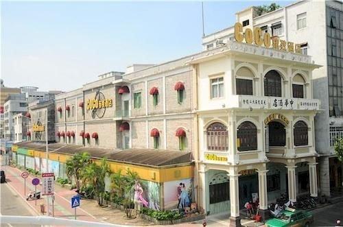 Coco Boutique Hotel - dream vacation