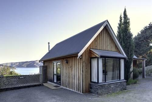 Akaroa Cottages Heritage Boutique Collection - dream vacation