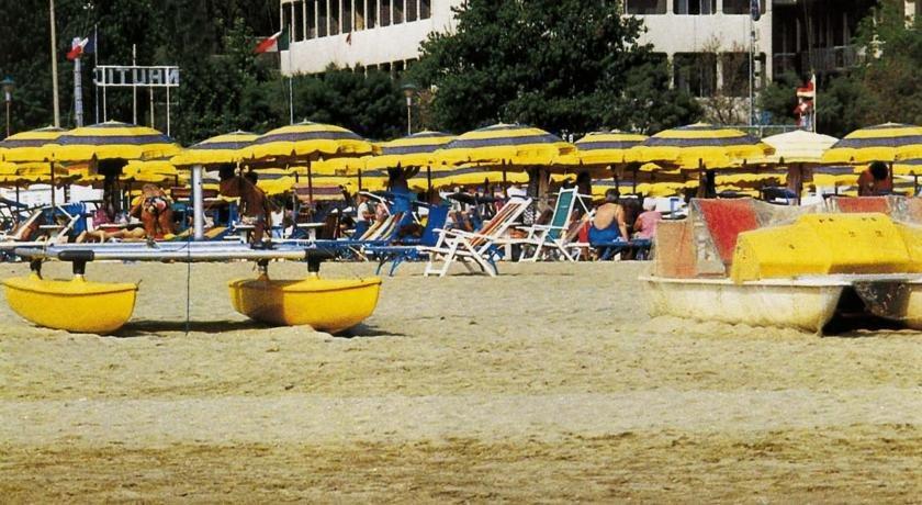 Hotel Spiaggia Marconi - dream vacation