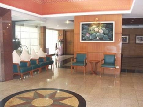 Nonthaburi Palace Hotel - dream vacation