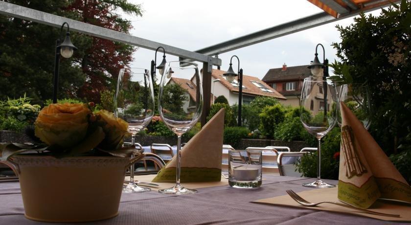 Hotel Glaernischhof - dream vacation