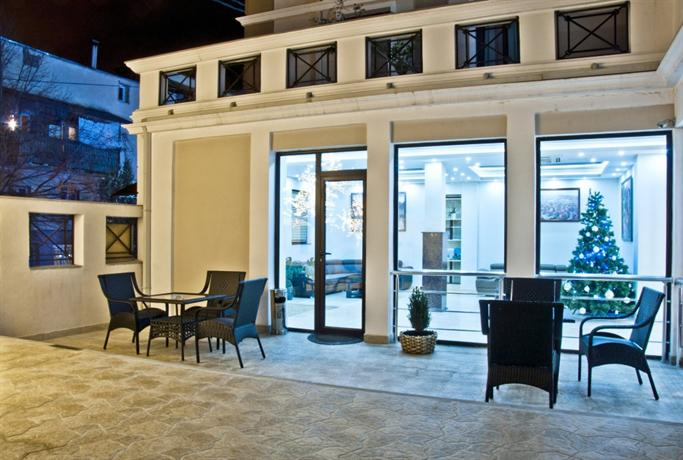 Urban Boutique Hotel Tbilisi