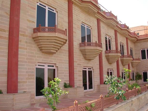 Mansingh Palace - dream vacation