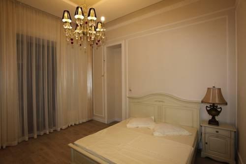 Apart Hotel Menshikov - dream vacation