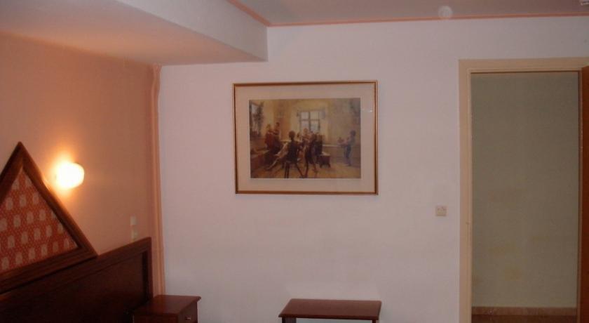 Aiolos Hotel Delphi - dream vacation