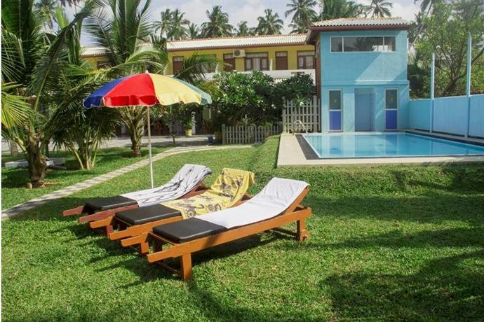 Larns Villa - dream vacation
