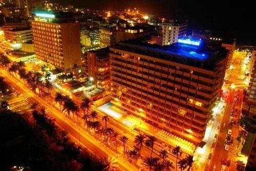 Apartamentos Palmeras Playa Tenerife - dream vacation