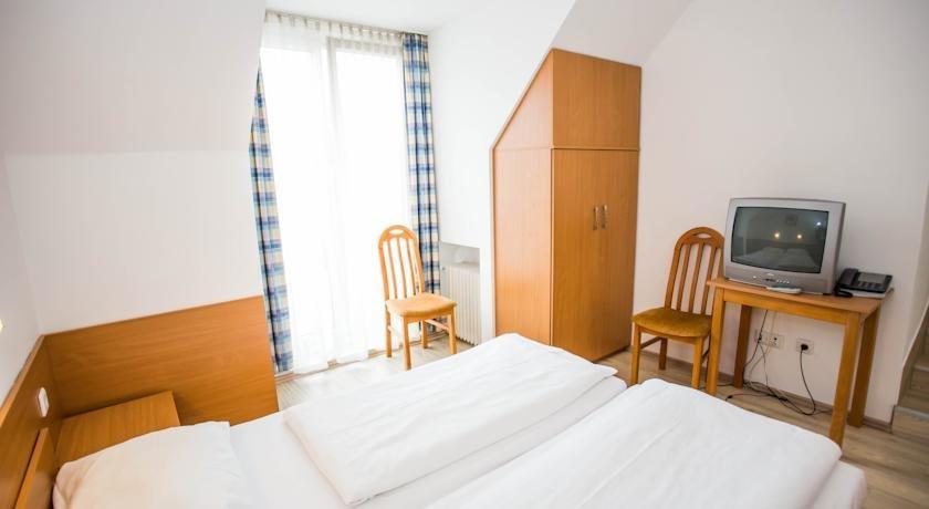Hotel Geblergasse