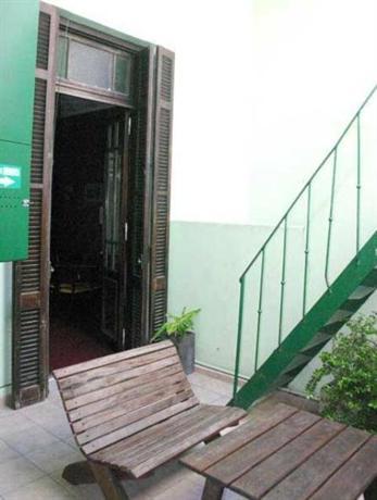 Hostel Rosario Sport - dream vacation