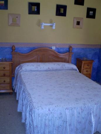 Pension Hospederia Lucano - dream vacation