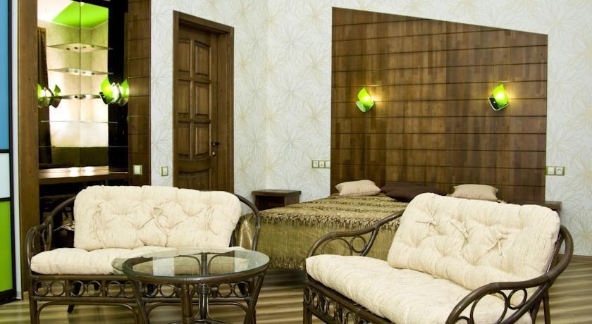 Hotel Taormina - dream vacation