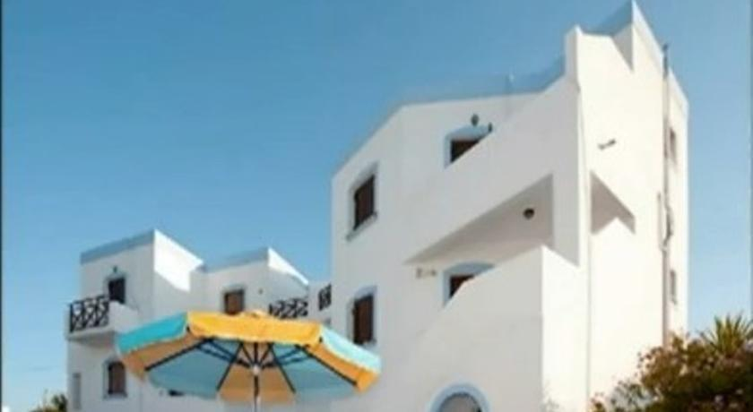 Azolimnos Bay - dream vacation