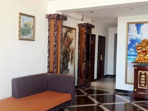 Xingcheng Xiaolonggong Hotel - dream vacation