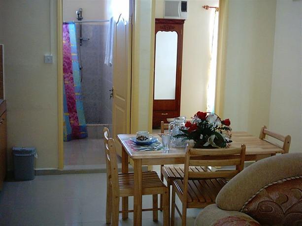 VillaOSoleil Apartments - dream vacation